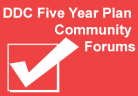 Five Year Plan Community Forums